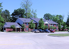 Pecan Cove Family Apartments